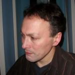 Александр Тюрин